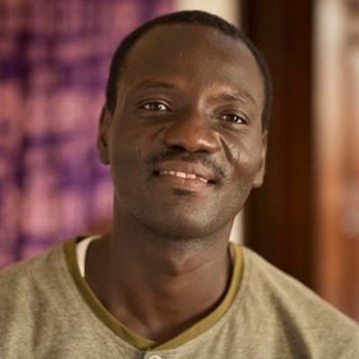 Adam Sandow Adam Sandow is the In-Country Director of Point Hope Ghana; he has officially been with Point Hope Ghana since 2012, although he has worked alongside on matters of nutrition since 2008.