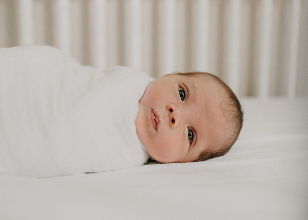 newborn lifestyle photographer in Marshfield WI