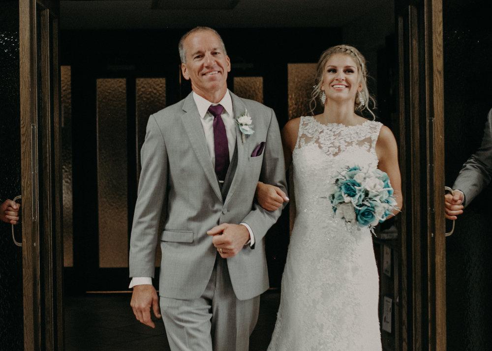 lenz-bride-father-walking-aisle-christ-lutheran-church