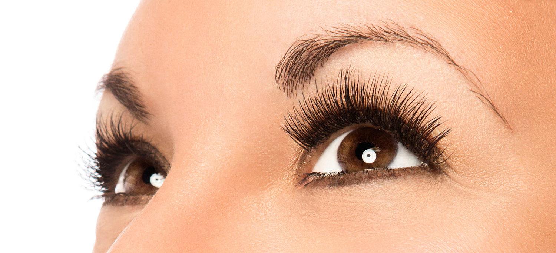Eyelash Tinting | FG Beauty Boutique | Santa Barbara