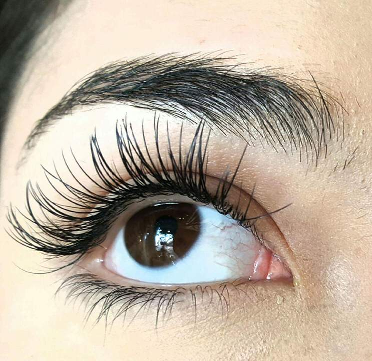 Eyelash Extensions Santa Barbara