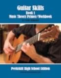 Guitar Skills Book 1