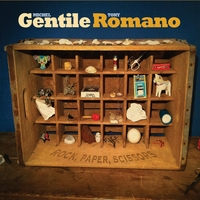 Michel Gentile and Tony Romano duo. Released in 2012