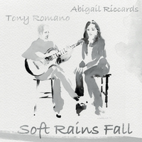 Abigail Riccards and Tony Romano duo