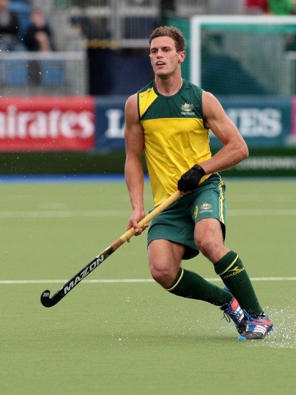 Andrew Philpott (2004-07)