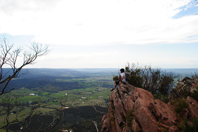 The 2019 OTG bushwalk to the cathedral ranges is coming up. book your place now!
