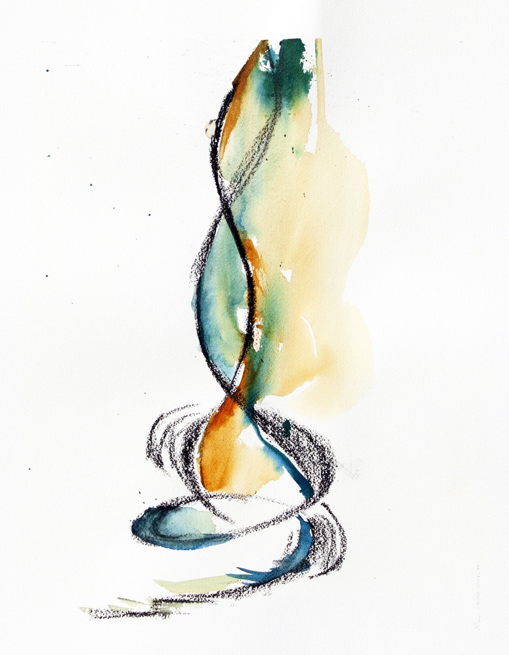 Upward Spiral