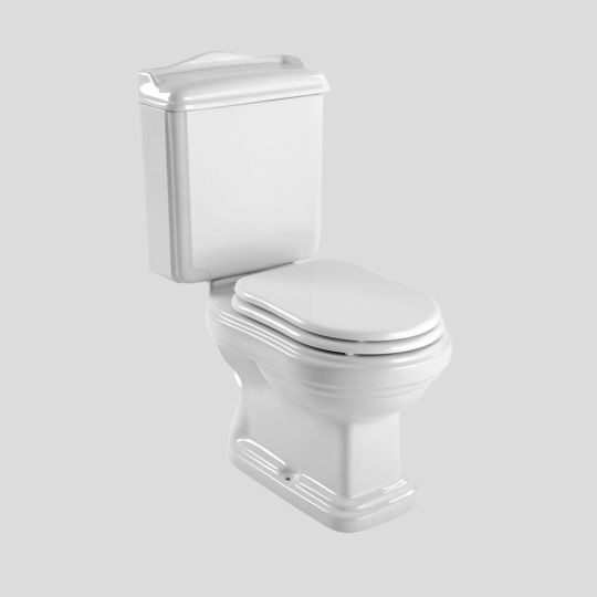 ASTRA WALKER Signature Toilet