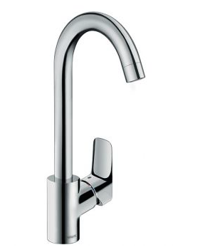 HANSGROHE Logis Kitchen Mixer