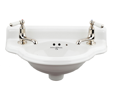PERRIN & ROWE Victorian 520mm Basin