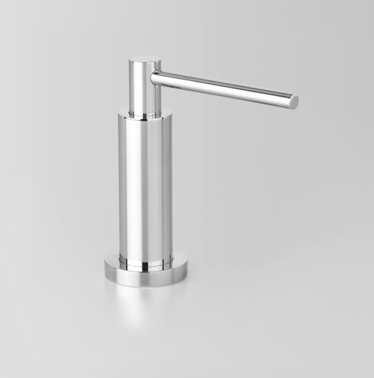 ASTRA WALKER Icon Bench Mounted Soap Dispenser