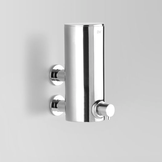 ASTRA WALKER Icon Wall Mounted Soap Dispenser