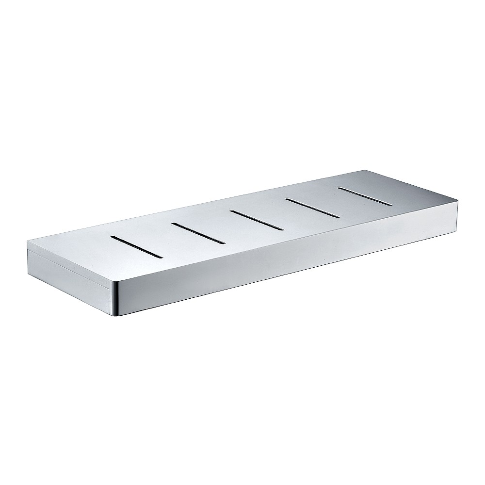 STREAMLINE Eneo Shelf with Drain Holes 30cm