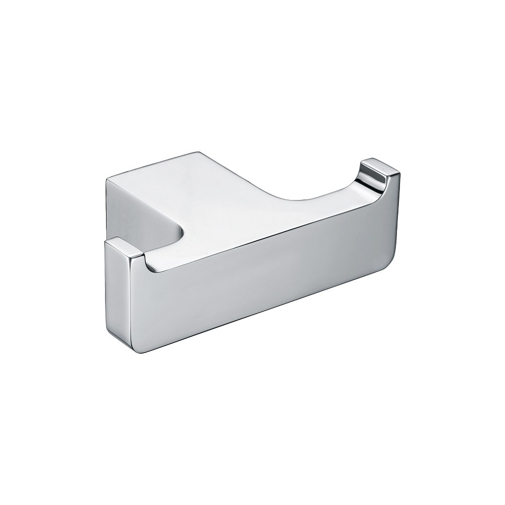 STREAMLINE Eneo Double Robe Hook