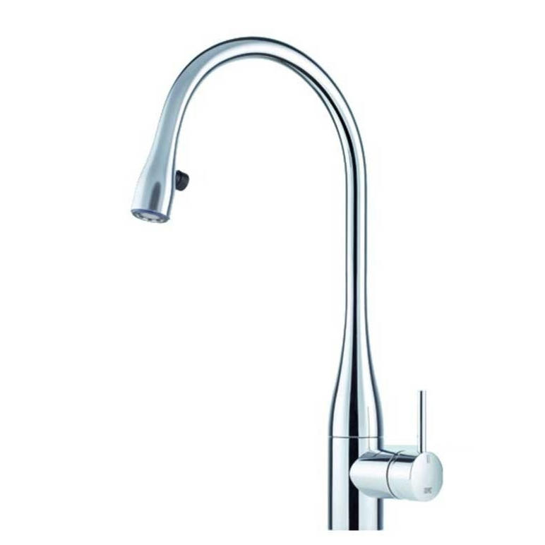 KWC Eve Sink Mixer