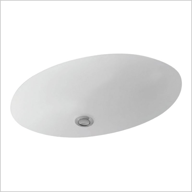 VILLEROY & BOCH Evana Oval Under Counter Basin