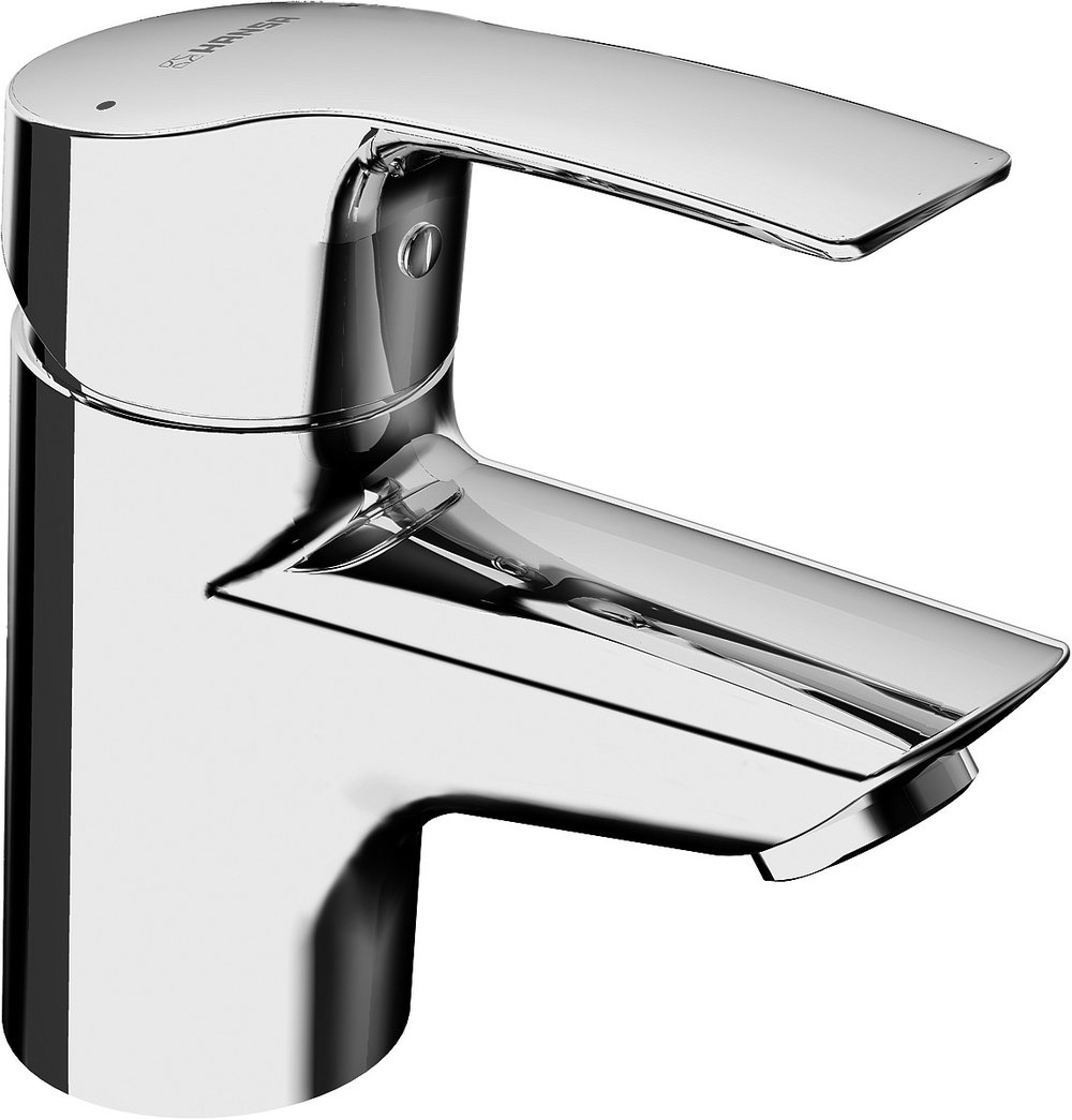 HANSA Polo Basin Mixer