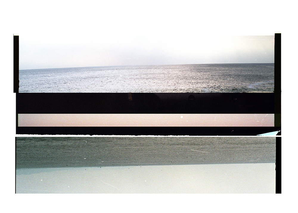 Coastal Fragments. 2007-2013. Archival Inkjet Print on Hahnemühle Photo Rag. 56x40cm. Edition of 5 + 2 AP.