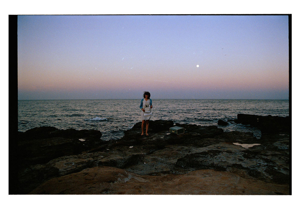 Away with it all [by dawn] 2010 (2013). Archival Inkjet Print on Hahnemühle Photo Rag. 48 x 33cm. Edition of 5 + 2AP