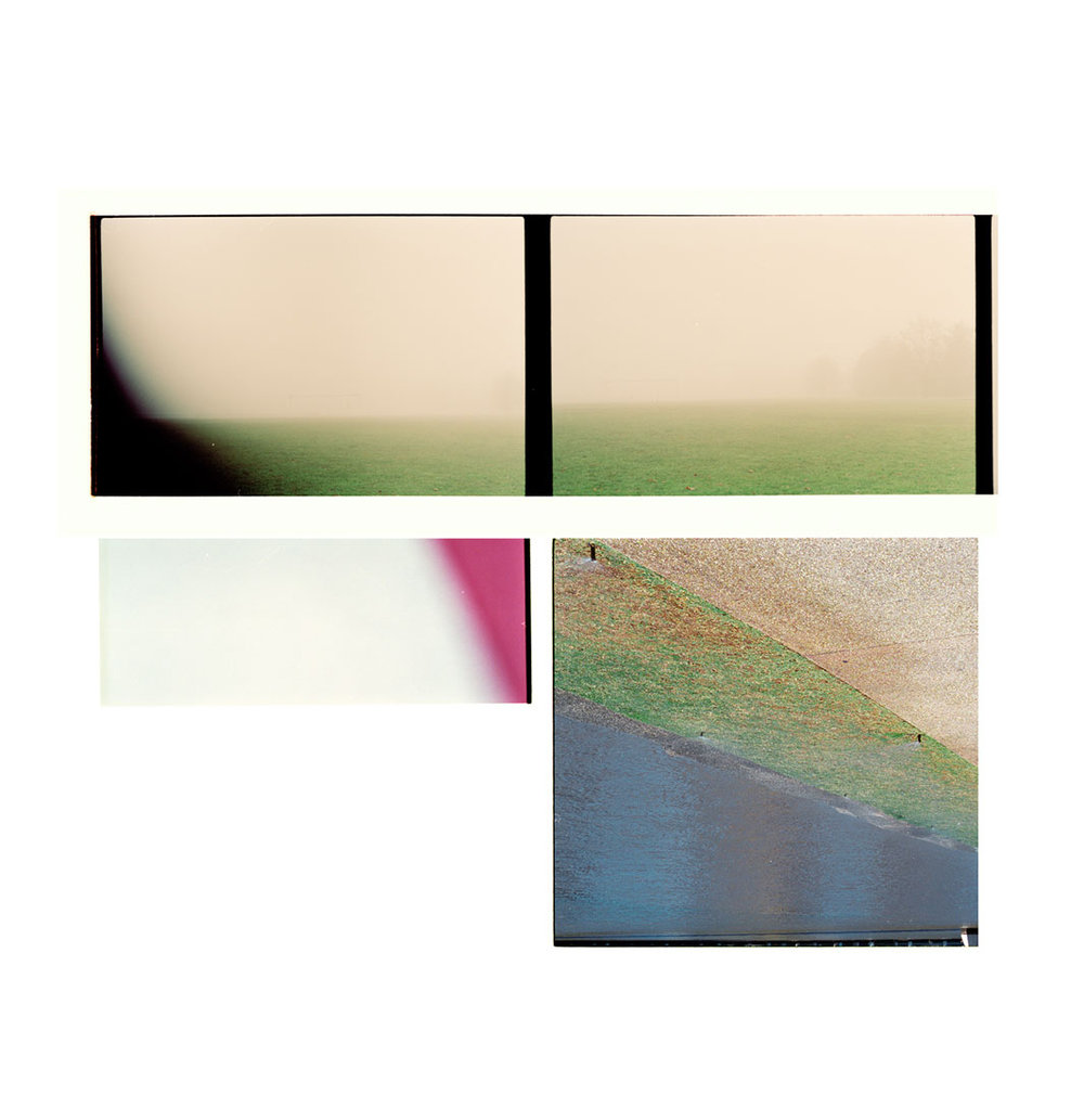 Mostly Mist. 2008-2013. Archival Inkjet Print on Hahnemühle Photo Rag. 90x93cm. Edition of 5 + 2AP.