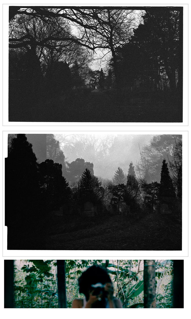 Darker Days. 2007-2010. Archival Inkjet Print on Hahnemühle Photo Rag Baryta. 112x70cm. Edition of 5 + 2 Ap.