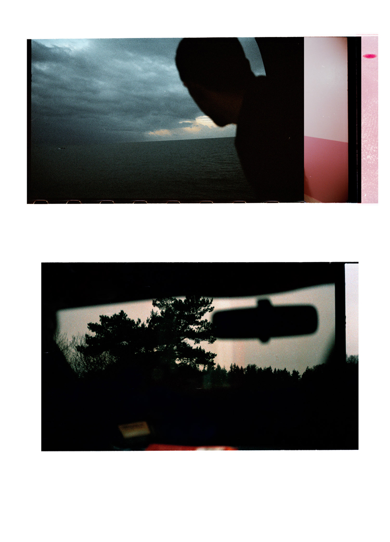 1.6 Looking Out, to See. 2007-2011. Archival Inkjet Print on Hahnemühle Photo Rag. 80x110cm. Edition of 5 + 2 AP.