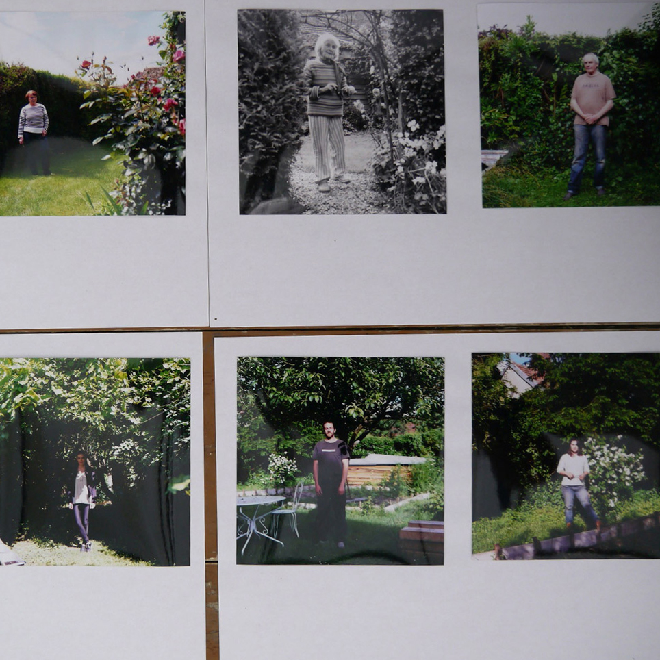 Gardener Archive