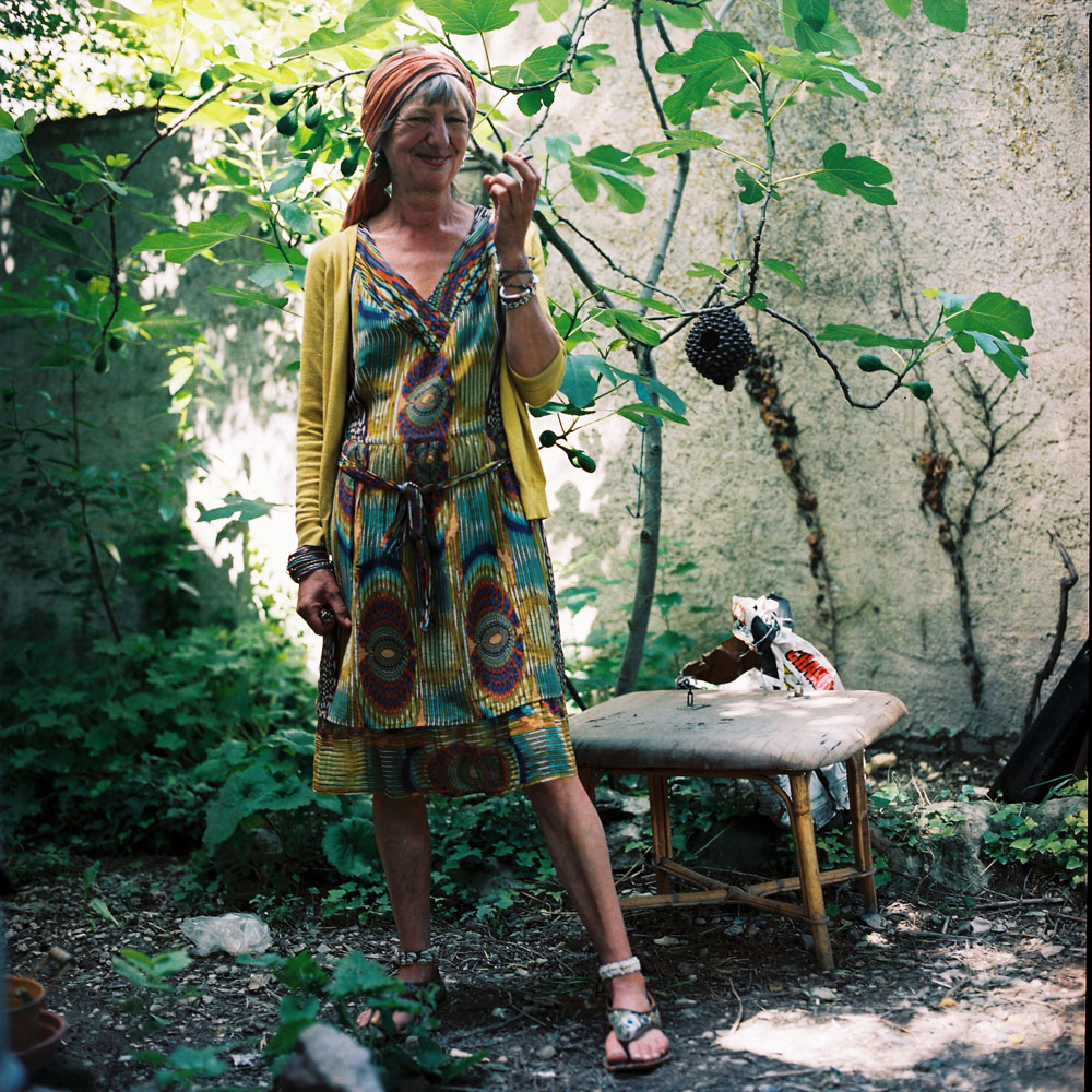 Gardener Archive. 2016. Saron-sur-Aube, France