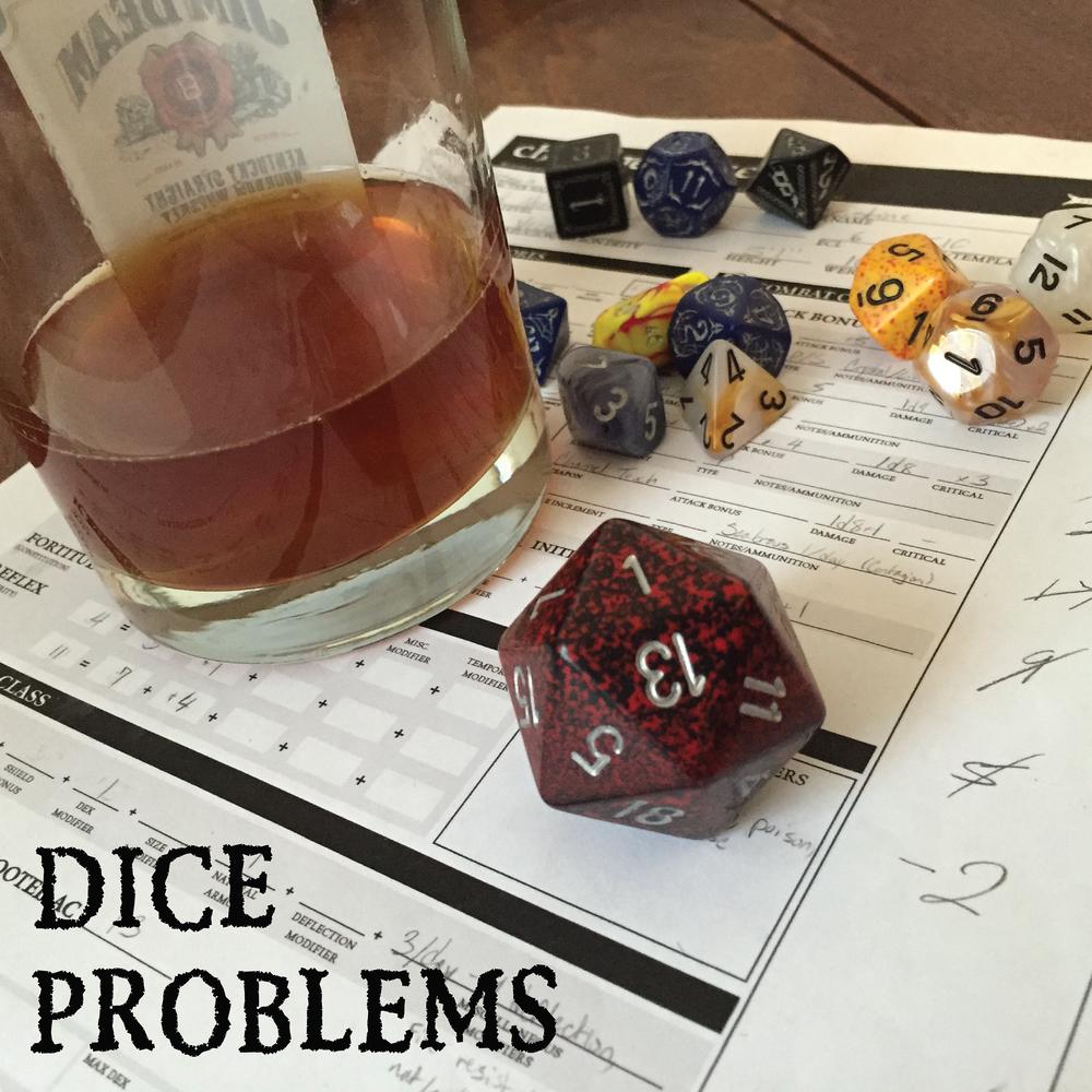 Dice Problems Thumbnail