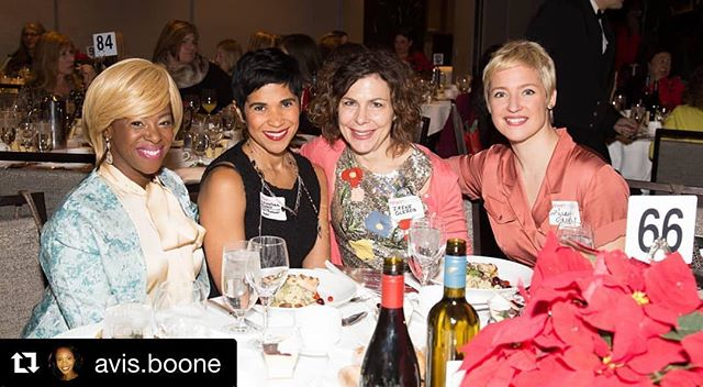 Thank you, @avis.boone ! It's always such a pleasure to see you!!! 👑🙏🏽 ・・・ The beautiful cast and crew of @parkslopemoms looking amazingly stunning at the #nywiftmuse awards @nywift at the @nyhiltonmidtown #hiltonhotel #newyorkcity @avisualconceptphotography @madein_ny @afoucard . . .  #newyork_ig #nywift #actorslife #actors #sagaftra @nycwomenfilmmakers @womenartsmedia @womenmakemovies #womeninfilm #filmmakers #femalefilmmakerfriday