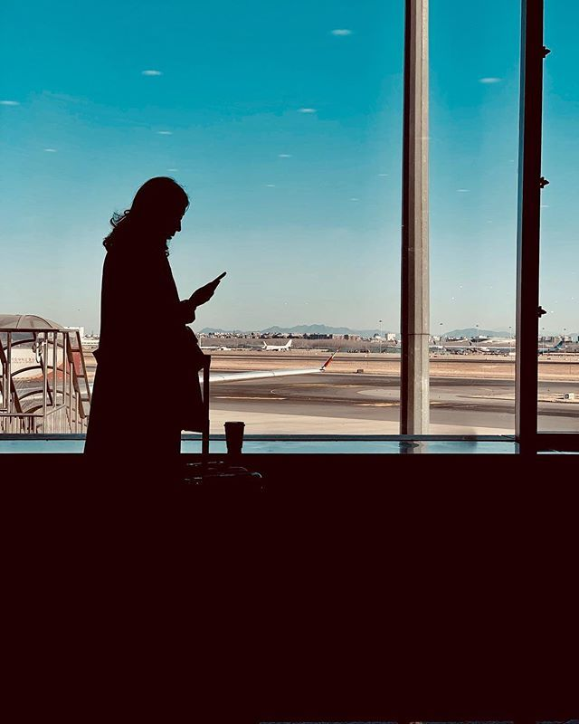 Airport lounge. The long waiting. #snapshot #streetphotography #airport #beijing #terminal #planes #sky #bluesky #girl #lady #iphone #iphonexsmax #iphoneography #computerphotography — view on Instagram  http://bit.ly/2CFYgXh