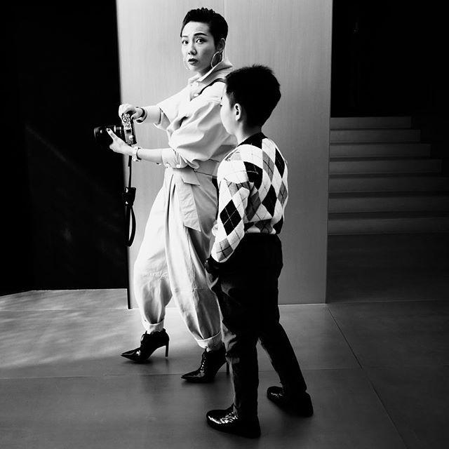 The passion of photography to a Chinese photographer. Surprise #surprise #snapshot #beijing #songartgallery #china #art #blackandwhite #streetphotography #panasonic #gm5 #panasonicgm5 #leica15mmf17 #lumix #microfourthirds #micro43rds — view on Instagram  https://ift.tt/2yQ2tob