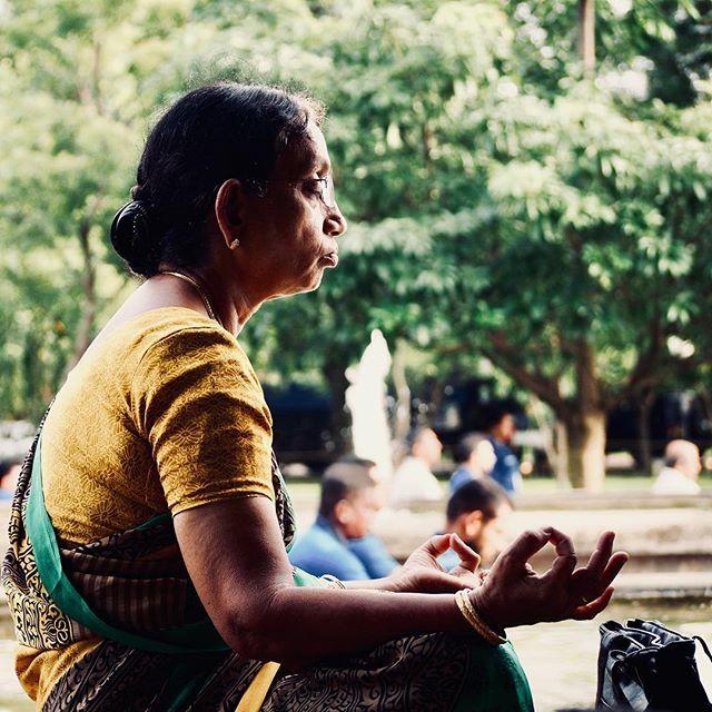 International Yoga Day, Colombo Sri Lanka. #portrait #colombo #yoga #internationalyogaday2018 #srilanka #sri_lanka #oldlady #yogini #asana #pranayama #microfourthirds #micro43rds #microfournerds #olympus #omd #em5 #lumixlens — view on Instagram  https://ift.tt/2Kg3UAZ