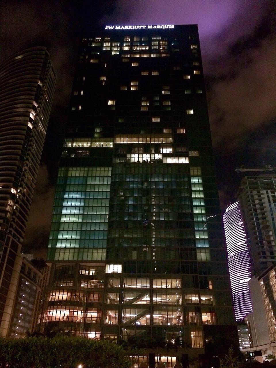 Miami Gotham.