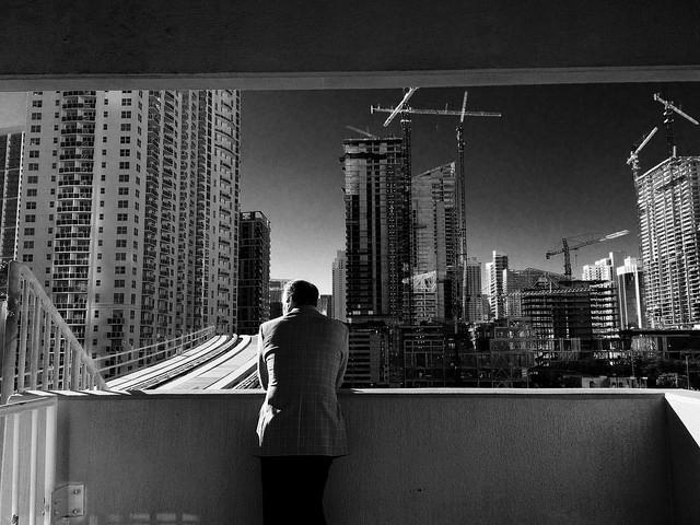 Miami under construction  on Flickr.