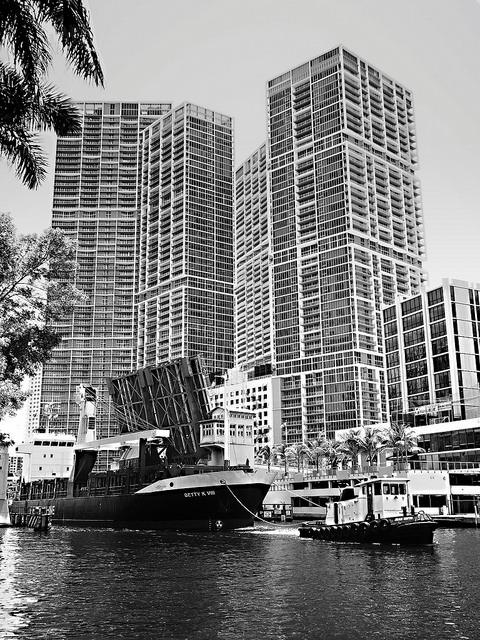 Miami River Avenue  on Flickr.