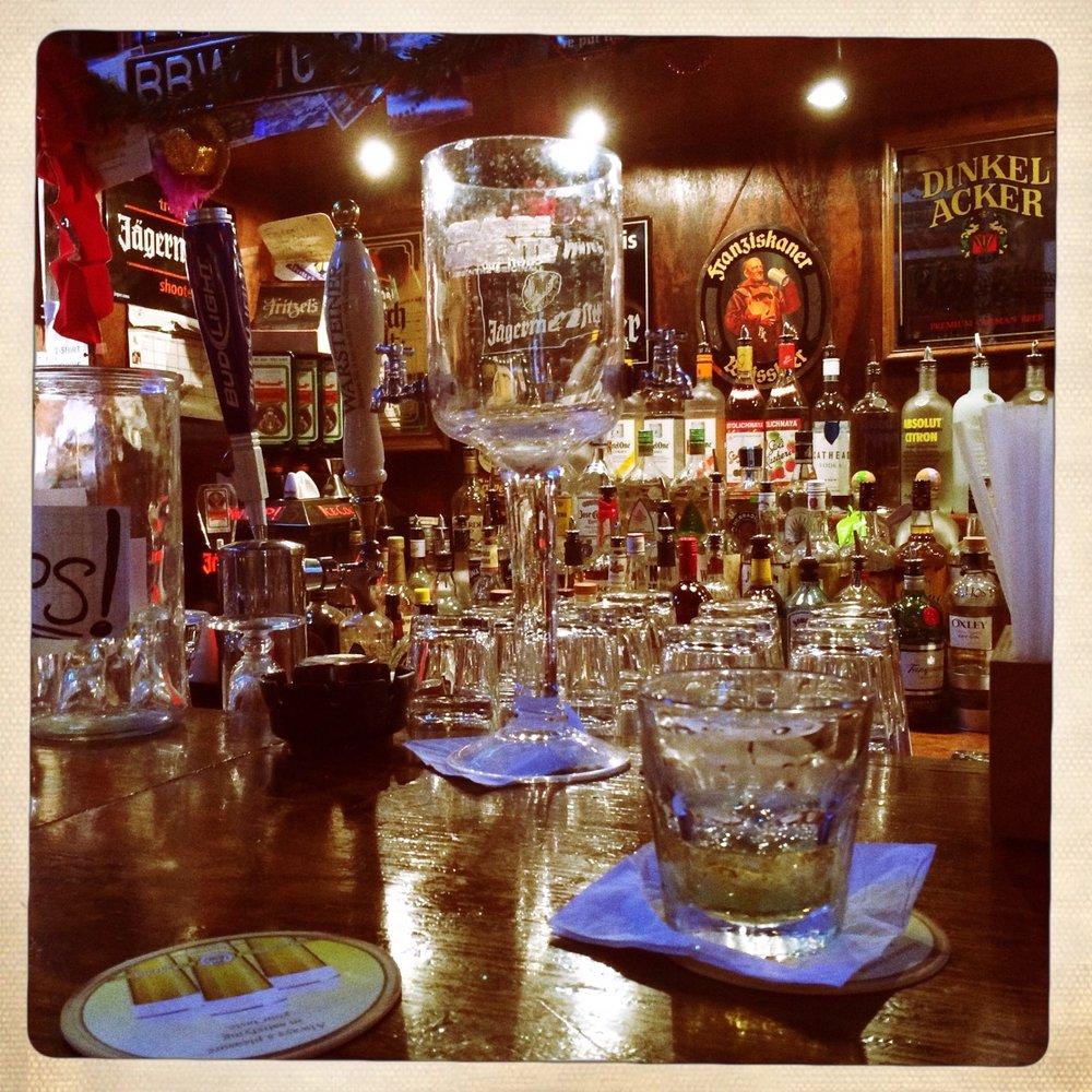 Ok. Now we're talking! #Scotch #nola #new_orleans