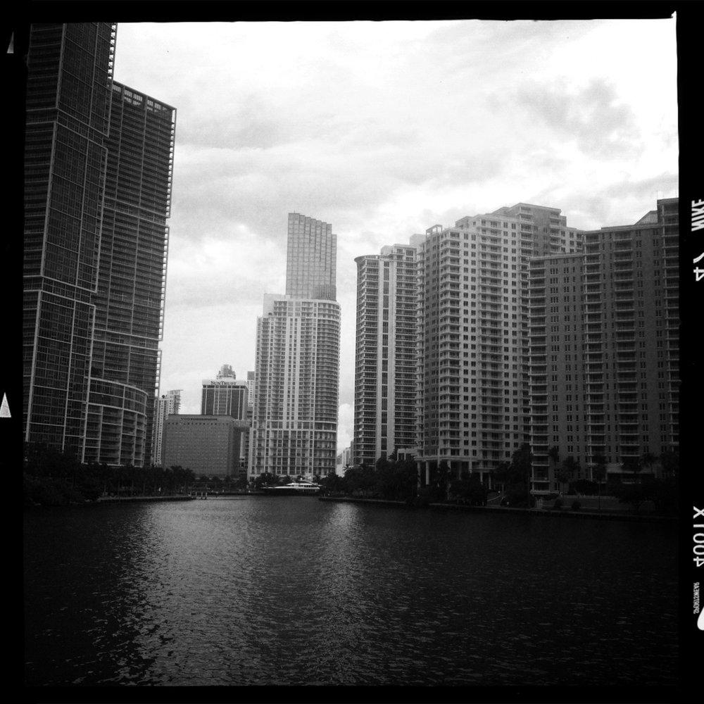 Veneza, Miami