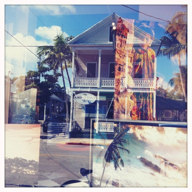 Reflexos de #key_west