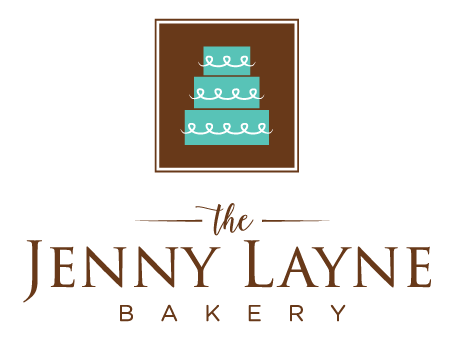 Jenny Layne Bakery: Wedding Cakes Dallas | Custom Cake Bakery