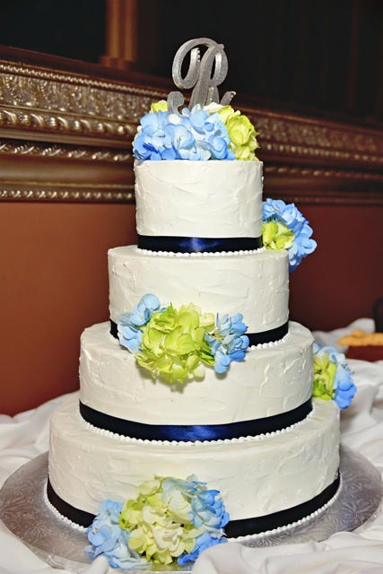 Jenny Layne Bakery Dallas DFW Wedding Cake 13