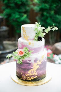 Jenny Layne Bakery Dallas DFW Wedding Cake 11