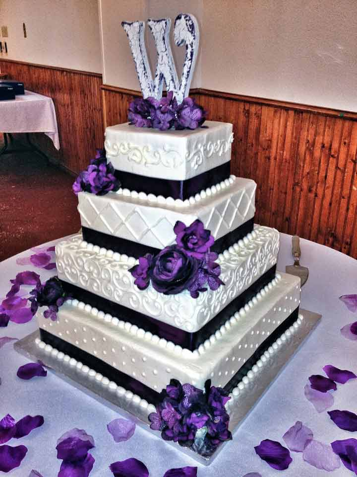 Jenny Layne Bakery Dallas DFW Wedding Cake 45