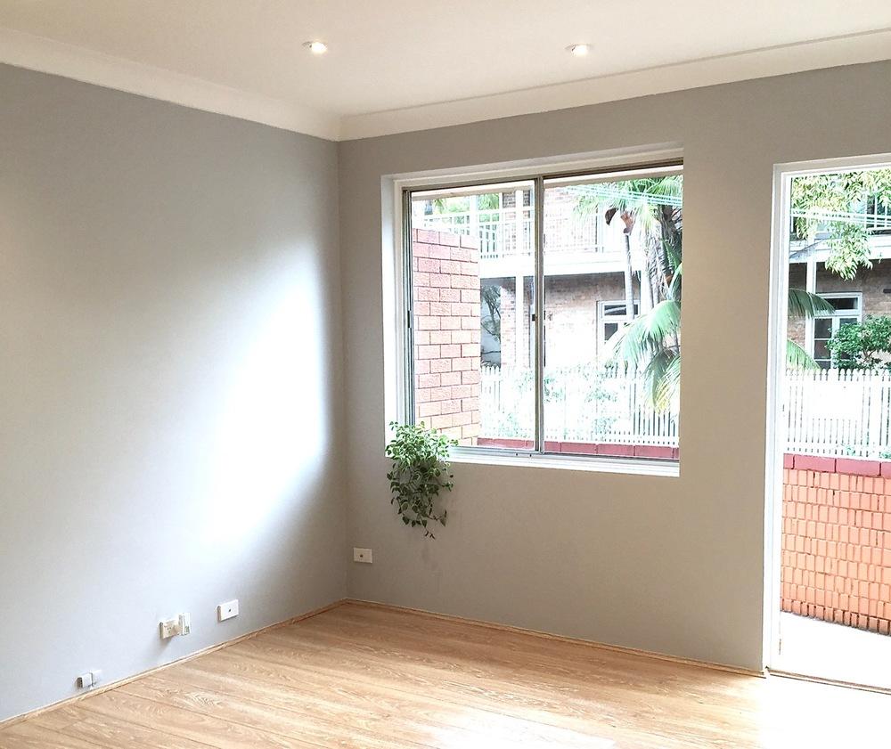 Apartment renovation photo 2