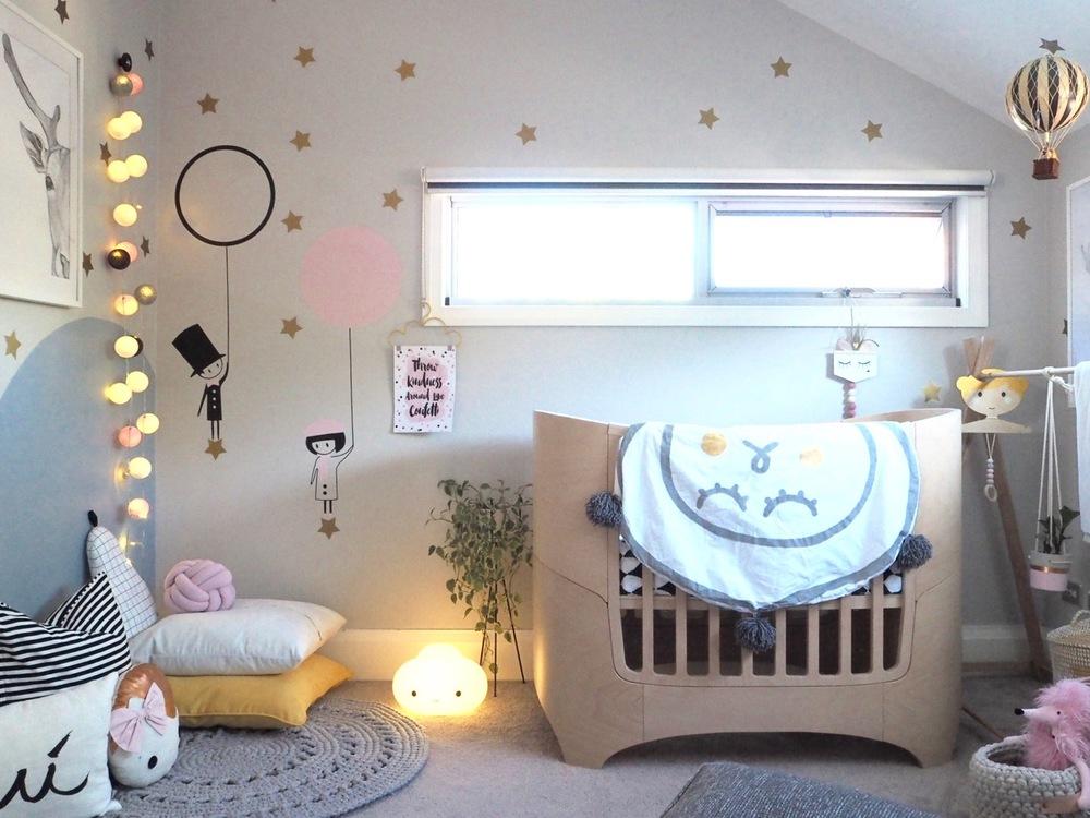 Baby Nursery photo 1