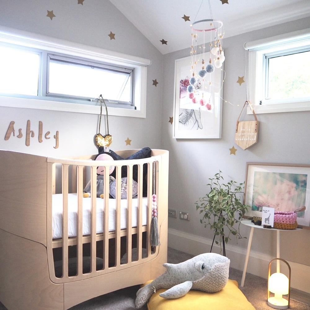 Baby Nursery photo 5