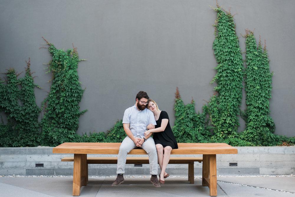 best austin wedding photographer engagement portraits pictures