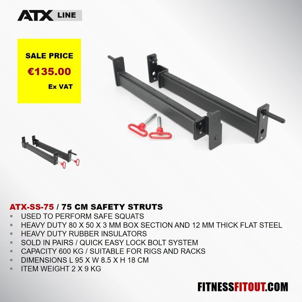 ATX  SAFETY STRUTS