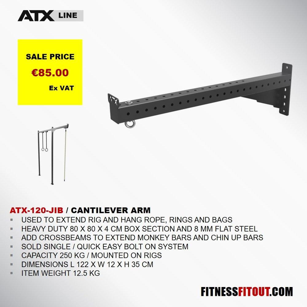 ATX  CANTILEVER ARM