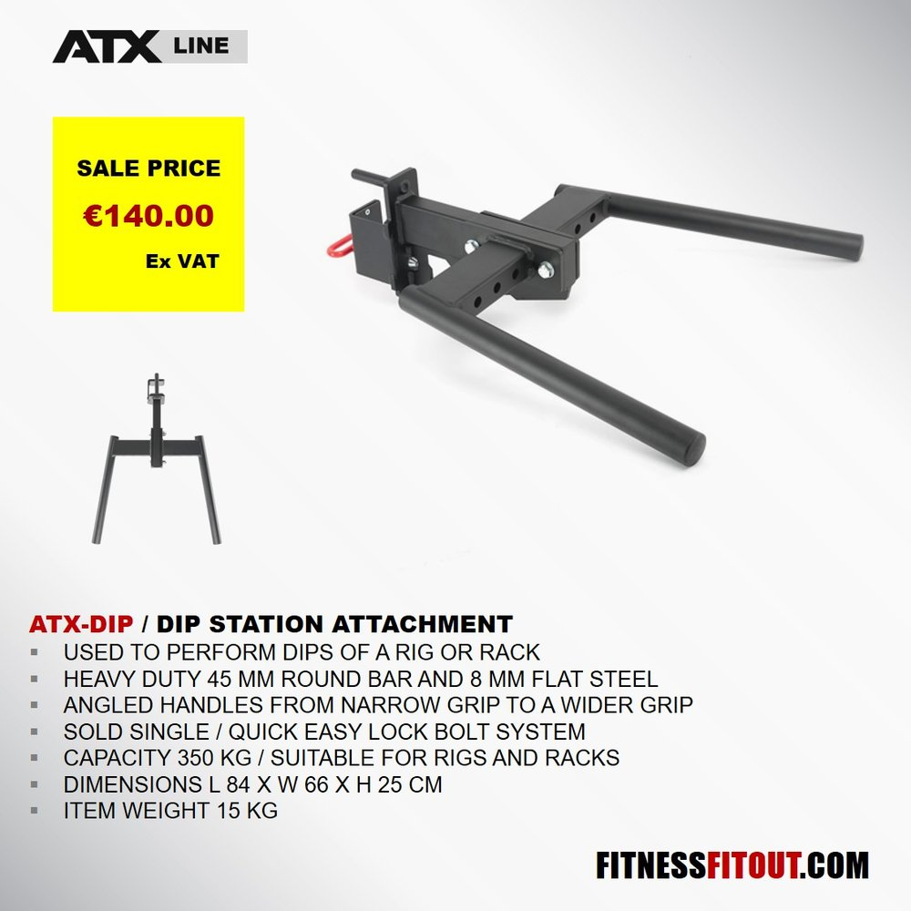ATX  DIP STATION ATTACHMENT